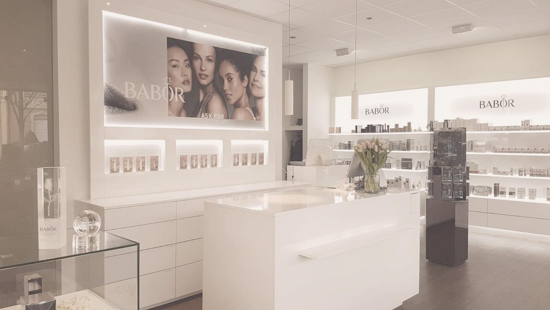 Schoenzeit Kosmetik Burgdorf Babor Beauty Spa